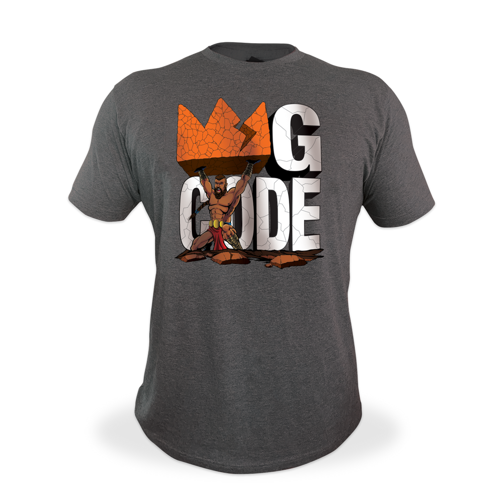 GCode Arnold Classic Concert T-Shirt