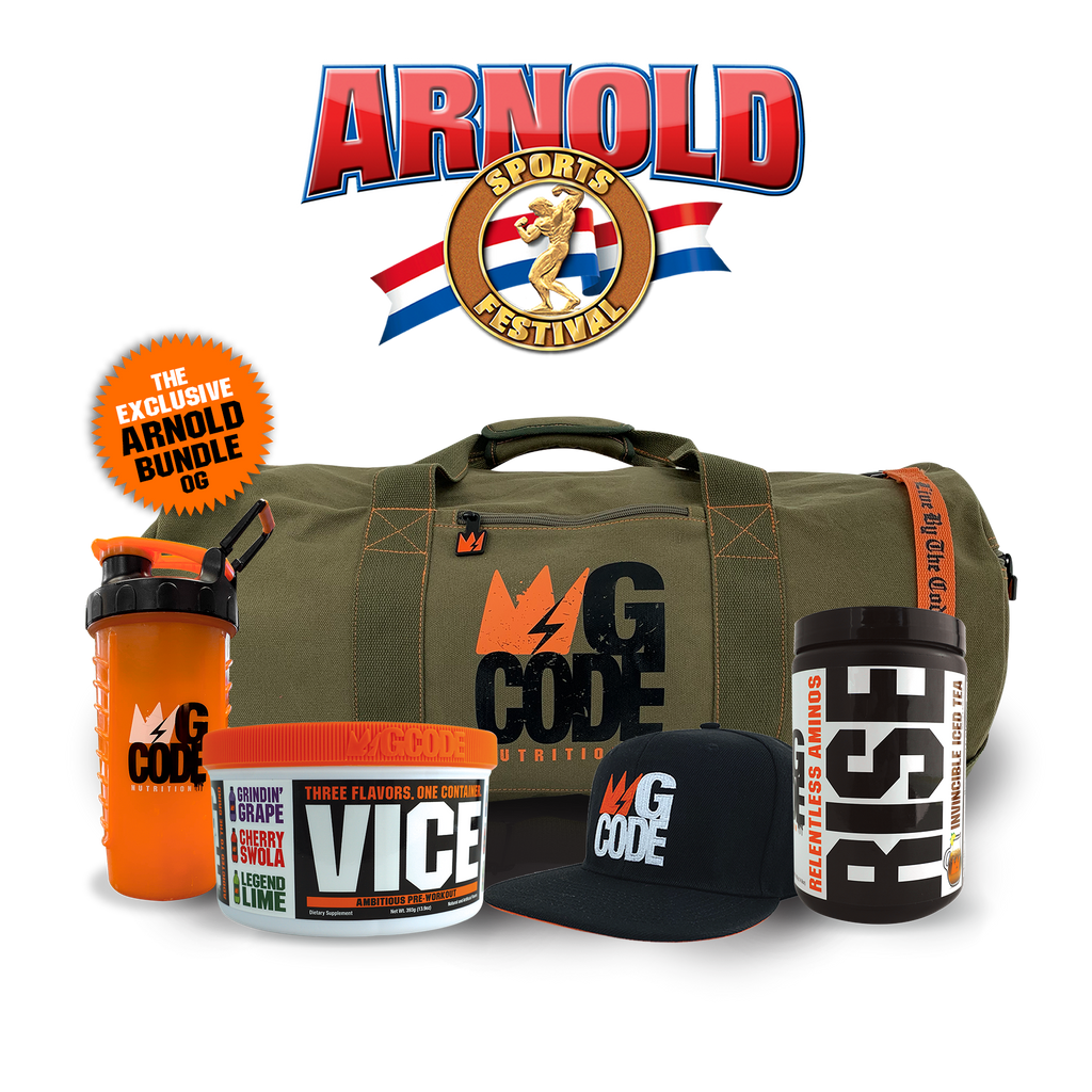 The Arnold Bundle (OG)
