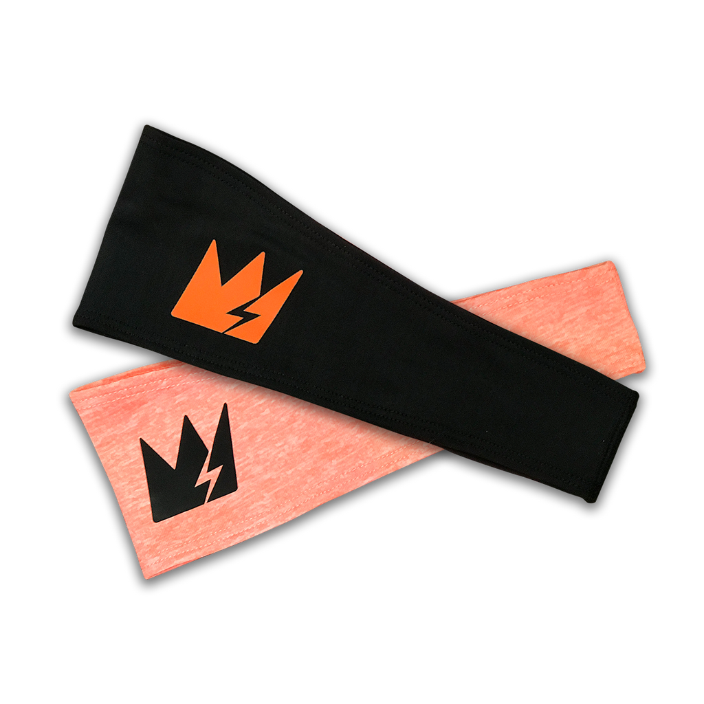 The GCode Athletics Training Headband