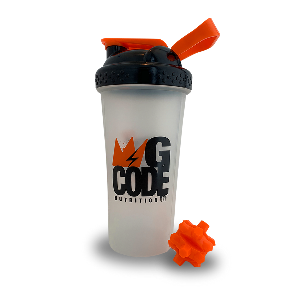 """Earn The Crown"" VICE Grip Shaker 2.0"