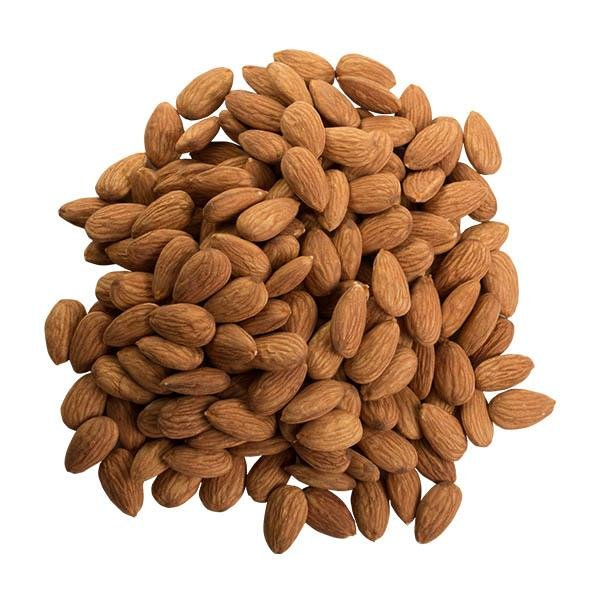 Almonds (Whole) 30lb - New York Bird Supply