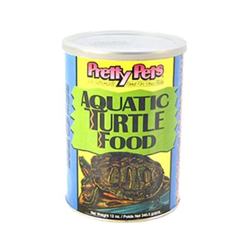 Aquatic Turtle Food 12oz - New York Bird Supply