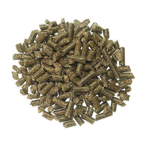 Browns Alfalfa Pellet 50lb - New York Bird Supply