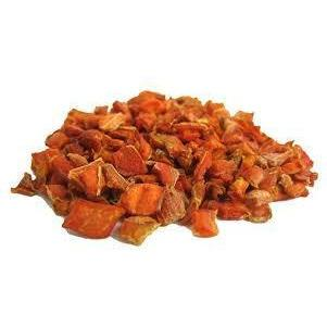Carrot Chips - New York Bird Supply