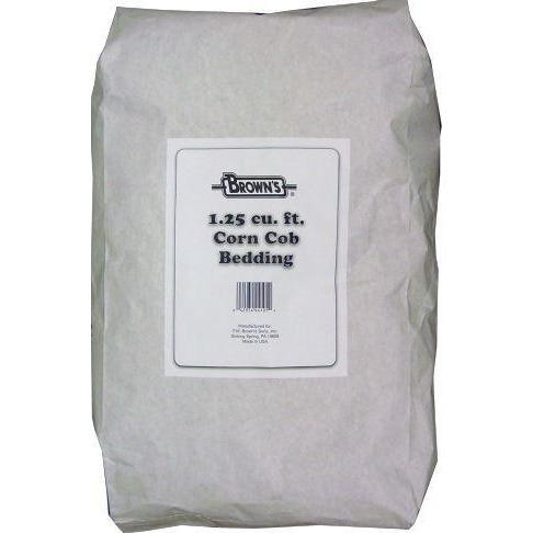 Corn Cob Bedding 32 LB - New York Bird Supply