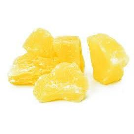 Diced Pineapple - New York Bird Supply
