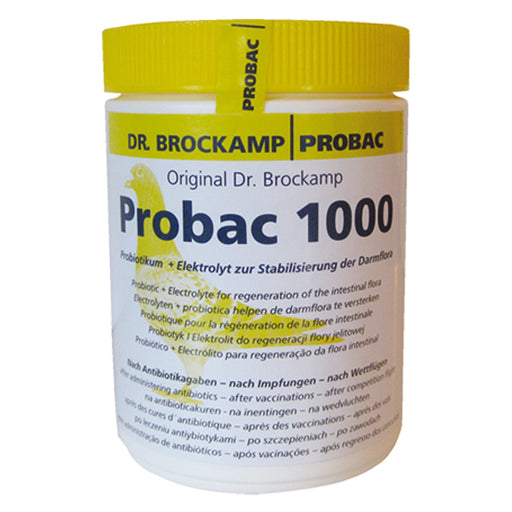 Dr. Brockamp Probac 1000 - New York Bird Supply