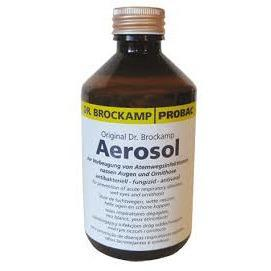 Dr.Brockamp: Aerosol - New York Bird Supply