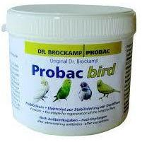 Dr.Brockamp: Probac Bird 500g - New York Bird Supply
