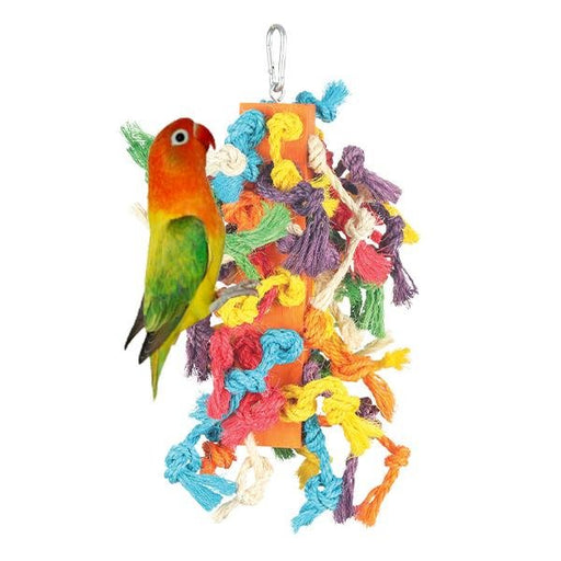 HARI Smart Play Preening Block - New York Bird Supply