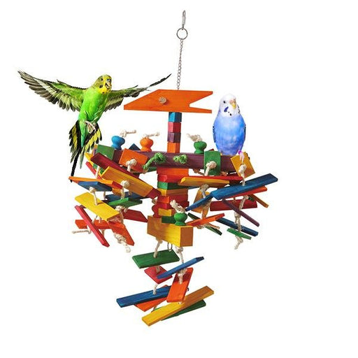 HARI Smart Play, Wacky Tree - New York Bird Supply