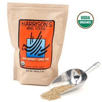 Harrison's  High Potency Super Fine - New York Bird Supply