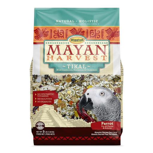 Higgins Mayan Harvest Tikal - New York Bird Supply