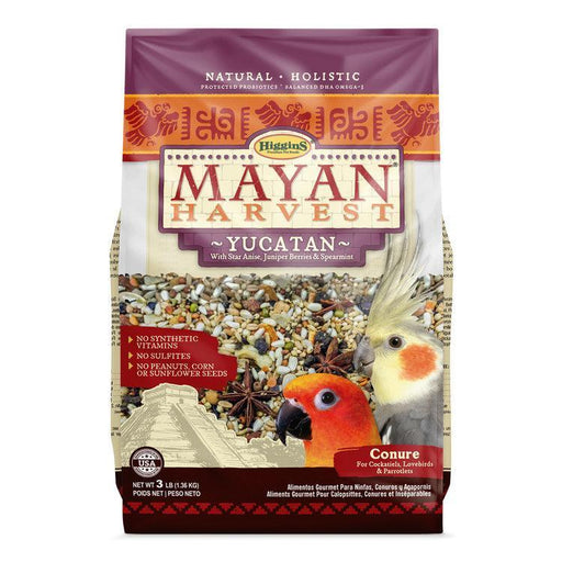 Higgins Mayan Harvest Yucatan - New York Bird Supply