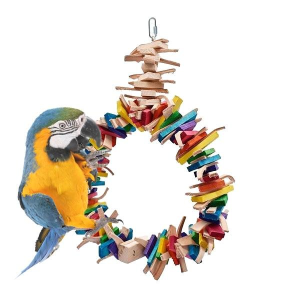 "JS31 30"" Ring - New York Bird Supply"
