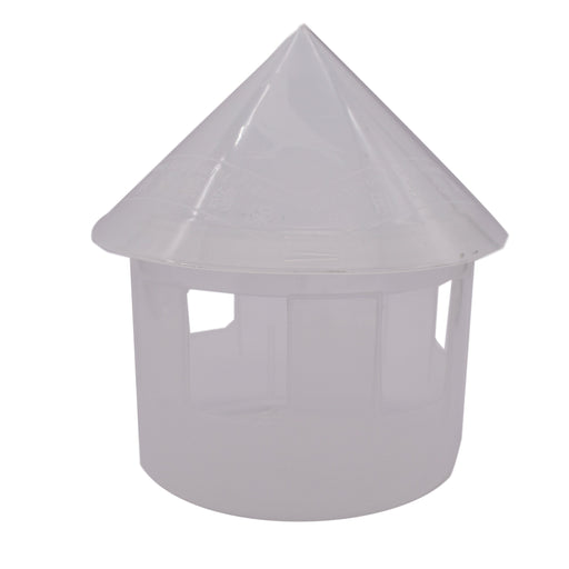 Multi-purpose feeder and drinker (lucency) - New York Bird Supply