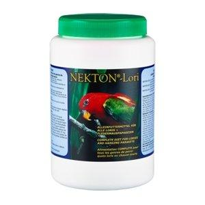 Nekton Lori - New York Bird Supply