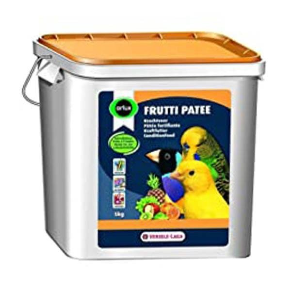 Orlux Frutti Patee - New York Bird Supply