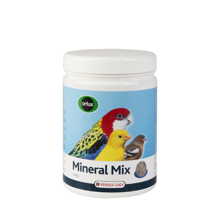 Orlux Mineral Mix - New York Bird Supply