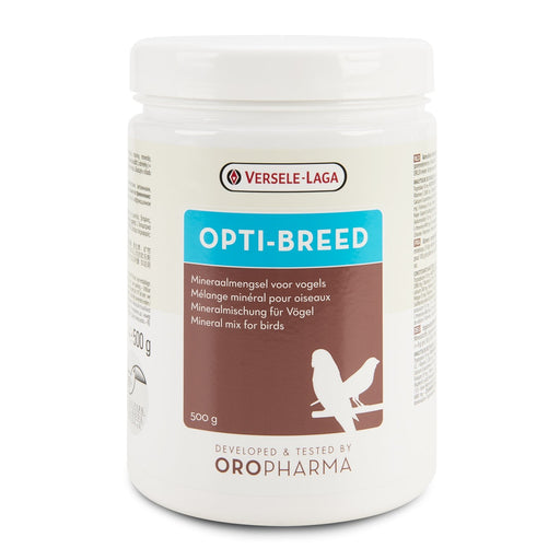 Oropharma Opti-Breed - New York Bird Supply