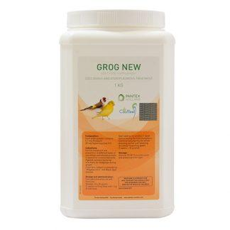 Pantex Grog New - New York Bird Supply