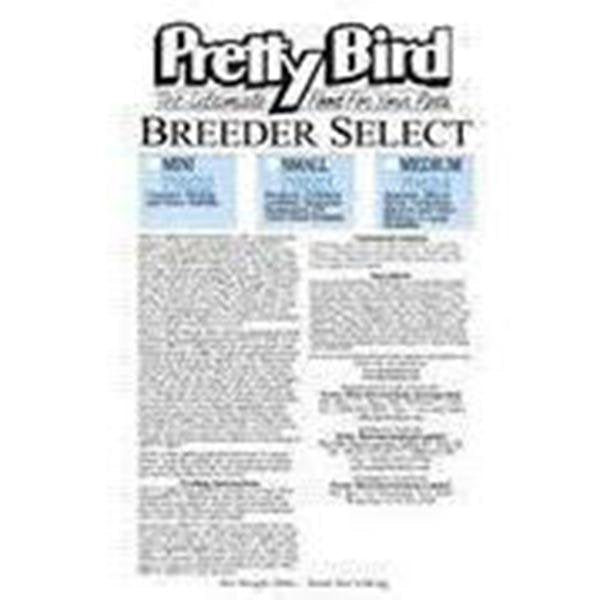 Pretty Bird Breeder Select Mini - New York Bird Supply