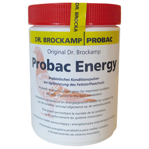 Probac Energy - New York Bird Supply