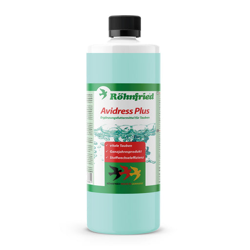 Rohnfried Avidress Plus 1000 ml - New York Bird Supply