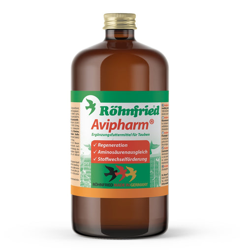 Rohnfried Avipharm 1000 ml - New York Bird Supply