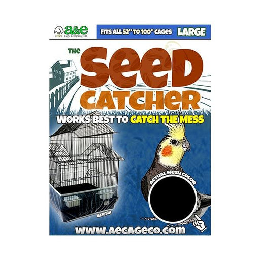 Seed Catcher S & L - New York Bird Supply