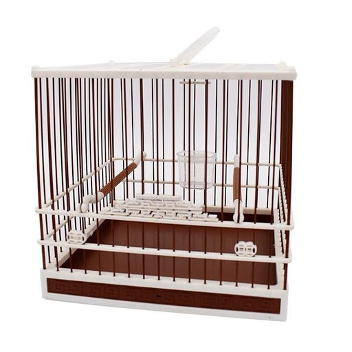 Small Fancy Finch Cage - New York Bird Supply