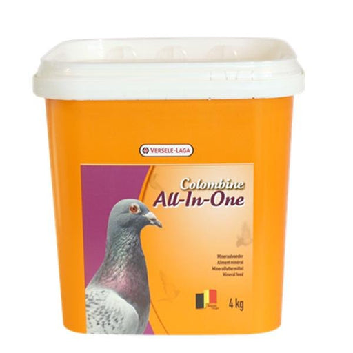 Versele-Laga All In One Mineral Grit - New York Bird Supply