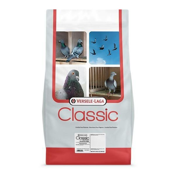 Versele-Laga Classic 15% No Corn - New York Bird Supply