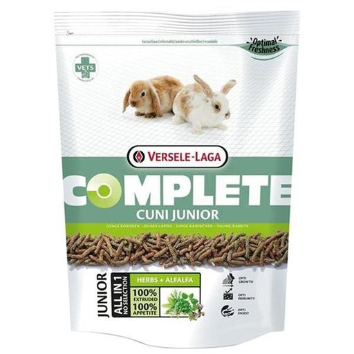 Versele-Laga Complete Cuni Junior - New York Bird Supply