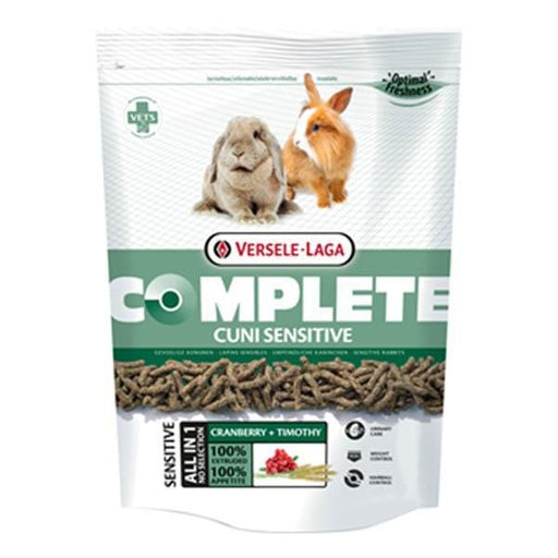 Versele-Laga Complete Cuni Sensitive - New York Bird Supply