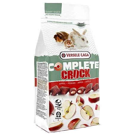 Versele-Laga Crock Complete Apple - New York Bird Supply
