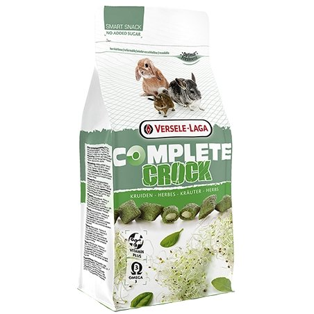 Versele-Laga Crock Complete Herbs - New York Bird Supply