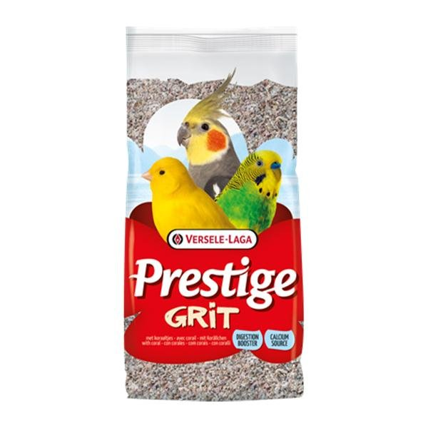 Versele-Laga Prestige Grit - New York Bird Supply