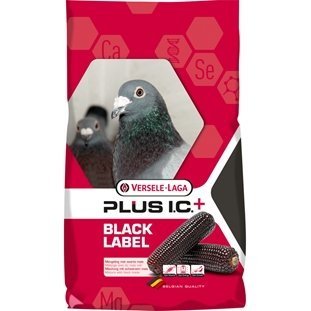 Versele-Laga Super Star Black I.C. Plus - New York Bird Supply