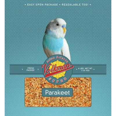 Volkman Avian Science Parakeet 2lb - New York Bird Supply