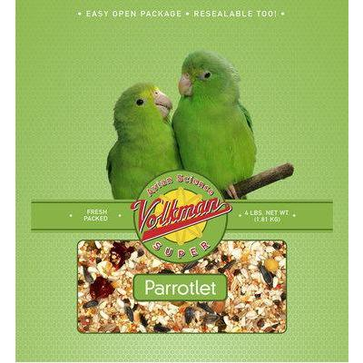 Volkman Avian Science Parrotlet 4lb - New York Bird Supply