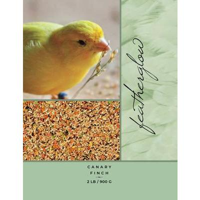 Volkman Featherglow Diets Canary/Finch 2lb - New York Bird Supply