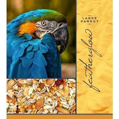 Volkman Featherglow Diets Large Parrot 20lb - New York Bird Supply