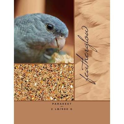 Volkman Featherglow Diets Parakeet 2lb - New York Bird Supply