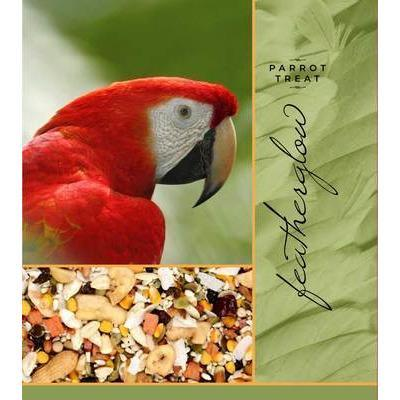 Volkman Featherglow Diets Parrot Treat 20lb - New York Bird Supply