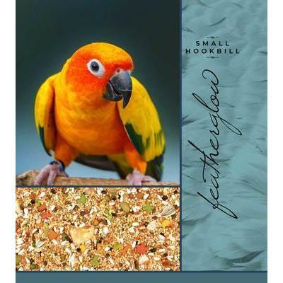 Volkman Featherglow Diets Small Hookbill 4lb - New York Bird Supply