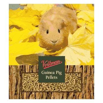 Volkman Guinea Pig Pellets - New York Bird Supply