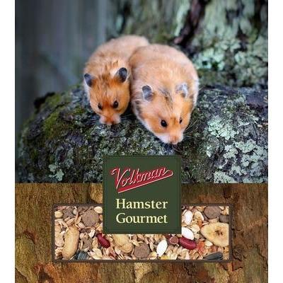 Volkman Hamster Gourmet - New York Bird Supply
