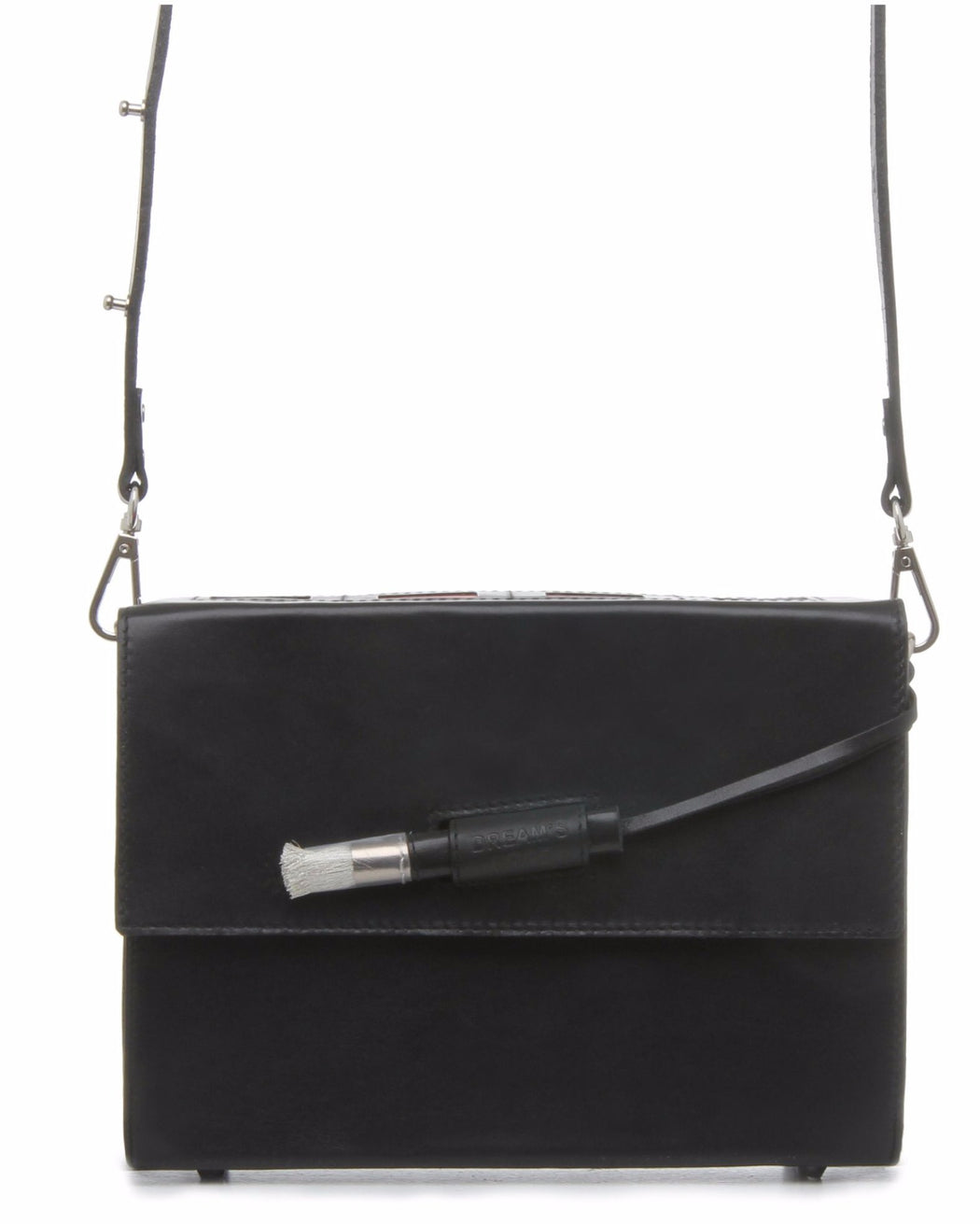EYE-SHADOW B shoulder bag