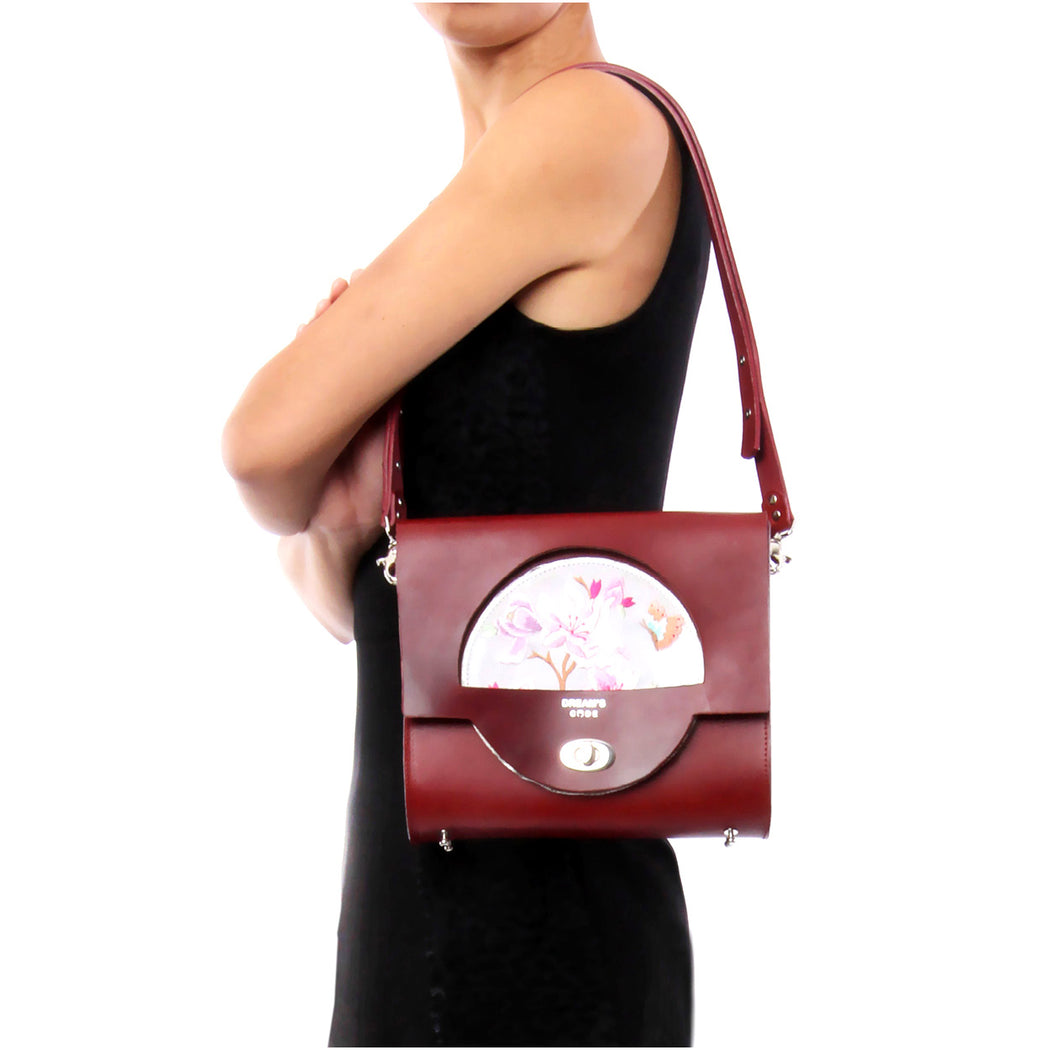 MAGNOLIA shoulder bag